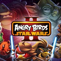 Angry Birds: Star Wars Find Different