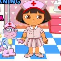 Baby Dora: Injection Learning