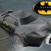 Batman Dark Race