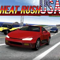 Heat Rush USA