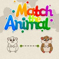 Match The Animal