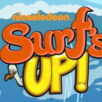 Nickelodeon Surf`s Up!