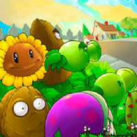 Plants vs Zombies: Strategy