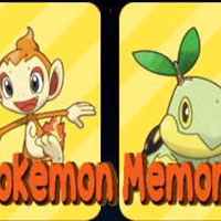 Pokemon Memory