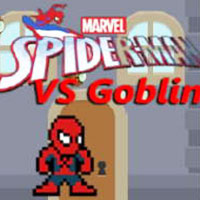 Spider Man Vs Goblin