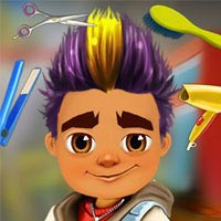 Subway Surfer Hairstyles
