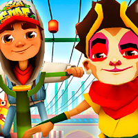 Subway Surfers: Beijing