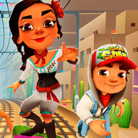 Subway Surfers World Tour Mexico City