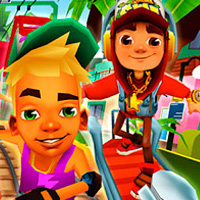 Subway Surfers World Tour Miami