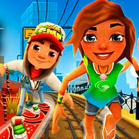 Subway Surfers World Tour Sydney