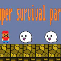 Super Party Survival