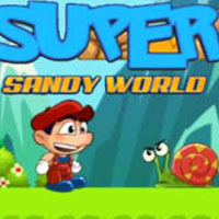 Super Sandy World
