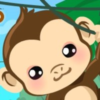 Take Care The Baby Monkey