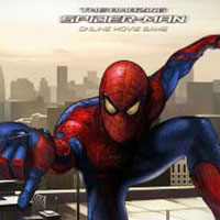The Amazing Spider-Man Online Movie Game