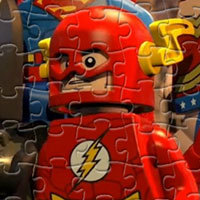 The Lego Movie Sort My Jigsaw