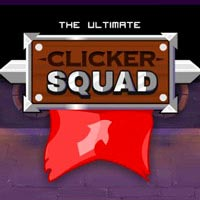 The Ultimate Clicker Squad