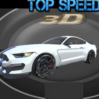 Top Speed 3D